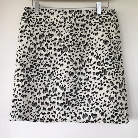 Pencil skirt, LOFT